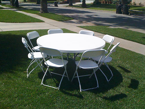 Tents Tables Amp Chairs Rentals Karinas Jumpers